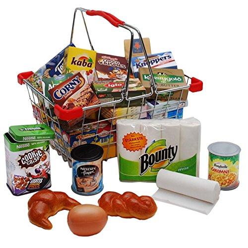 Preisvergleich Produktbild tanner 0335.2 - Küchenkorb gefüllt mit reichlich Zubehör(Sortiert)