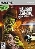 Stubbs Le Zombie