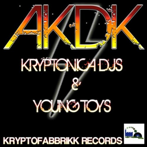 Akdk (Young Toys Version)