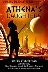 Athena's Daughters, vol. 1: Women in Science Fiction and Fantasy
