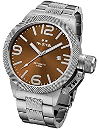 Tw Steel - Herren -Armbanduhr CB25