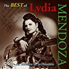 The Best Of Lydia Mendoza