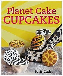Planet Cake Cupcakes. Paris Cutler