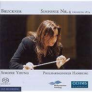 """Bruckner, A.: Symphony No. 4, """"Romantic"""" (Original 1874 Version)"""