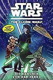 Star Wars - The Clone Wars (zur TV-Serie) 08 - Die Kanonen von Nar Hekka