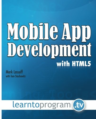 Mobile App Development with HTML5