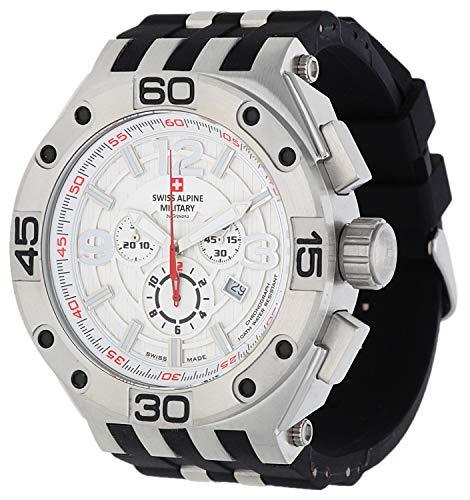 Swiss Alpine Military Reloj de hombre 7032.9832
