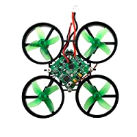 12 Pcs Propellers Props for Eachine E010 JJRC H36 Blade Inductrix/Tiny Whoop Drone Part