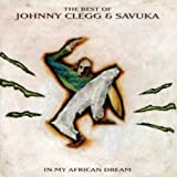 The Best Of Johnny Clegg & Savuka : In Ma African Dream