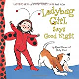 Best Dial Books For Baby Girls - Ladybug Girl Says Good Night Review