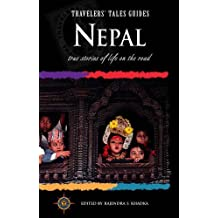 Travelers' Tales Nepal: True Stories of Life on the Road (Travelers' Tales Guides)