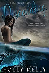 Descending (The Rising Series Book 2)