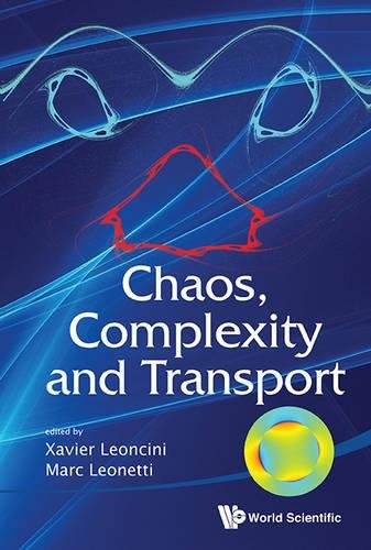 Chaos, Complexity And Transport - Proceedings Of The Cct '11