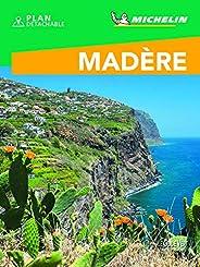 Guide Vert Week&GO Madère Michelin
