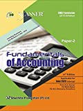 Scanner CMA Foundation (2016 Syllabus) Paper-2 Fundamentals of Accounting (Regular Edition) (Applicable for June 2020 Attempt)