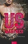 U.S. Marines, tome 2 : Plus aucun rempart entre nous par Romano