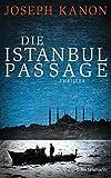 Die Istanbul Passage: Thriller