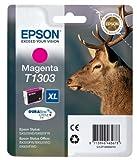Original EPSON T1303 ink cartridge - magenta