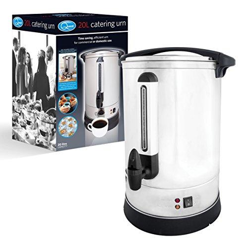 Quest Benross Quest Catering Water Urn, 20 Litre 2500 Watt Test