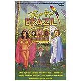 Bye Bye Brasil–Póster de la película 11x 17en–28cm x 44cm Jose Wilker Betty Faria Fabio Zaira Junior Zambello