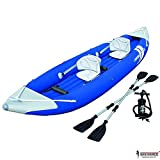 Kayak Hydro-Force Bestway 385x93 cm gonfiabile