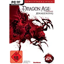 Dragon Age: Origins - Awakening Spielerweiterung [PC Code - Origin]
