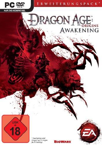 Dragon Age Origins Awakening Spielerweiterung