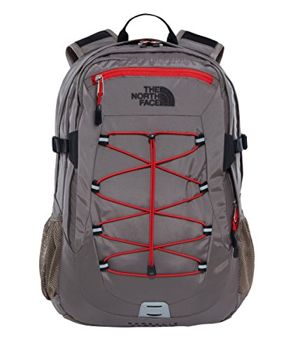 The North Face T0CF9C, Borealis Classic Zaino Unisex, Marrone, Taglia Unica