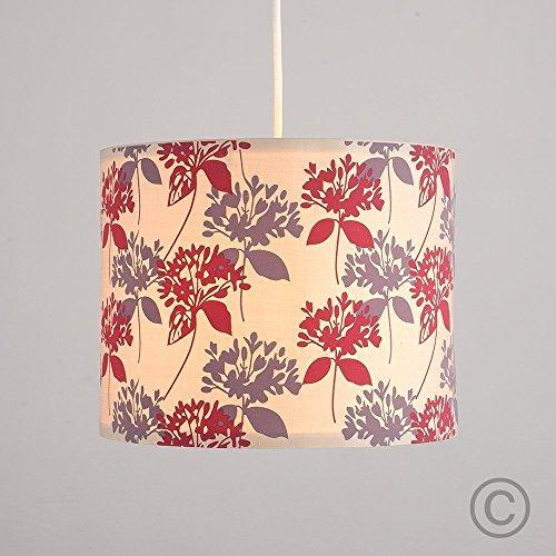 -paralume-per-sospensione-roller-design-contemporaneo-tamburo-finitura-in-tessuto-decorato-con-fiori