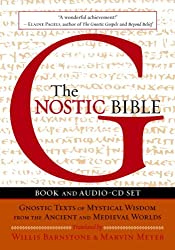 The Gnostic Bible: Book and Audio-CD Set