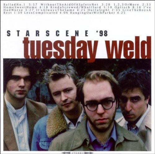 Starscene '98