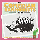 Songtexte von Comedian Harmonists - Die großen Erfolge 5