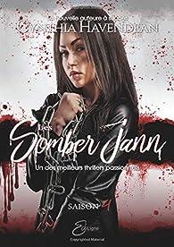 Les Somber Jann, tome 4 par Cynthia Havendean