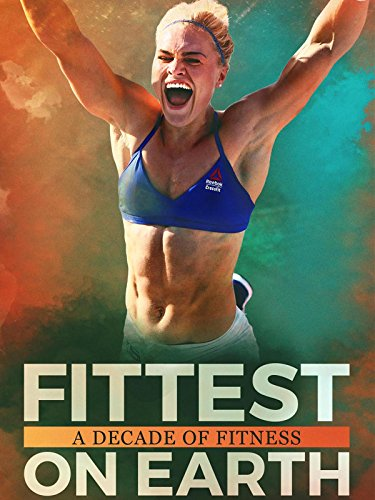 Fittest on Earth: A Decade of Fitness (subtitled) [OV]