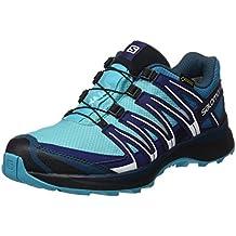 Salomon Xa Lite Gtx W, Zapatillas de Trail Running Mujer