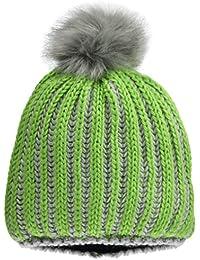 James & Nicholson Unisex Strickmütze Ladies' Winter Hat