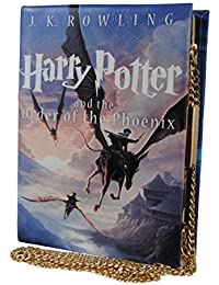 Novedad Forma De Harry Potter libro Monedero