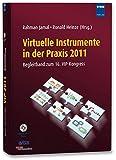 Image of Virtuelle Instrumente in der Praxis 2011: Begleitband zum 16. VIP-Kongress
