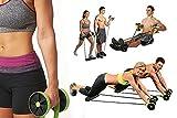Revoflex Werkzeug Turnhalle Fitness Zuhause Training Gewichte Step Sport Bauchtrainer