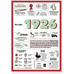 Tolle Geschenkidee: Jahreschronik 1926