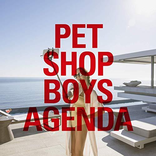 Agenda (Ltd.12'') [Vinyl Maxi-Single]