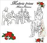 Materia Prima Flamenco y folclore españoles