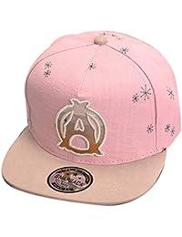 Thenice - Gorra de béisbol infantil - Estilo hip-hop 7b654c3e279