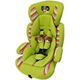 Petex 44440013Niños Asiento Comfort 601HDPE ECE R44/04, multicolor