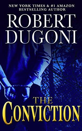 Buchseite und Rezensionen zu 'The Conviction: A David Sloane Novel (English Edition)' von Robert Dugoni