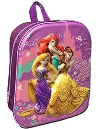 05b066e62 Amazon.es: Princesas Disney - Mochilas y bolsas escolares: Equipaje