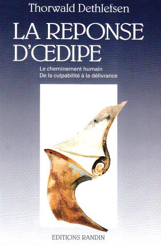 La Réponse d'Oedipe