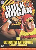 WWE - Hulk Hogan: Die ultimative Anthologie (4 DVDs)