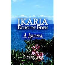 IKARIA: Echo of Eden: A Journal