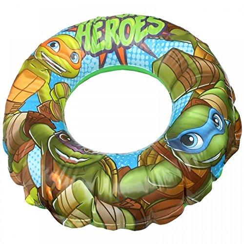 Teenage Mutant Ninja Turtles Schwimmring